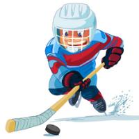 Спортивные сборы для хоккеистов