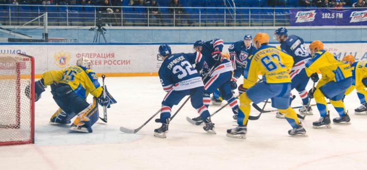 ХК «Чебоксары» дважды обыгрывает ХК «Челны»: Итоги игрового дня 21 января 2019 года Первенства ВХЛ