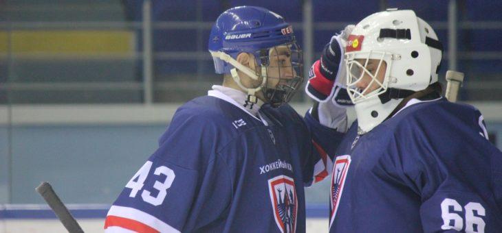 22-23 февраля ХК «Чебоксары» скрестит клюшки с командой «Южный Урал-М»
