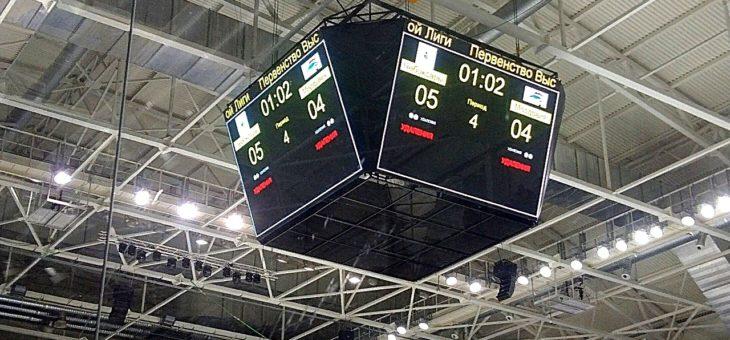 «Мордовия» отыгрывается с 0:4 в Чебоксарах, но уступает в овертайме