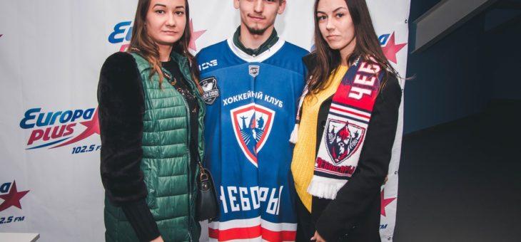 """ХК """"Чебоксары"""" выбывает из борьбы за Кубок Федерации, """"Мордовия"""" идет дальше"""