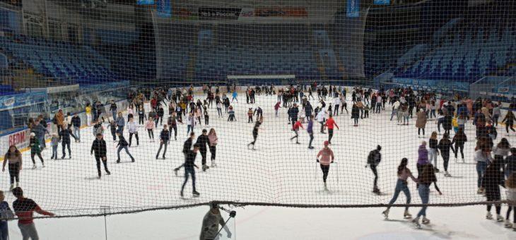15 февраля 2020 года прошёл первый в новом году День здоровья и спорта в Чувашии