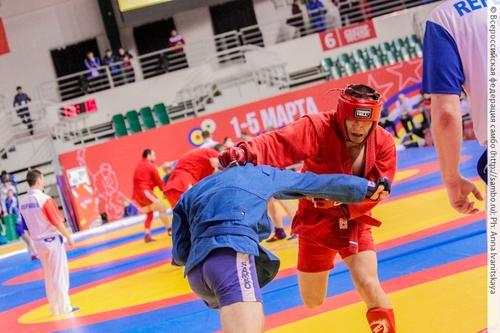 71-й Чемпионат России по самбо — 2020: всё о турнире