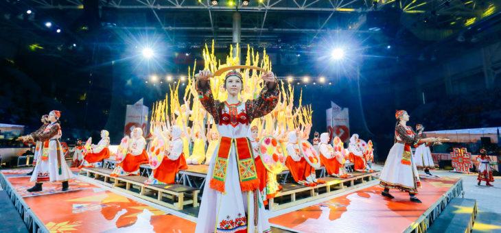В Ледовом дворце «Чебоксары-Арена» состоится торжественное мероприятие в честь 100-летия Чувашской автономии