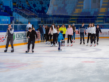 26 сентября 2020 года прошёл очередной День здоровья и спорта в Чувашии
