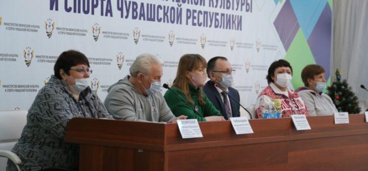 Сегодня в конференц зале ледового дворца прошла встреча спортсменов с «Олимпийской экспедицией»