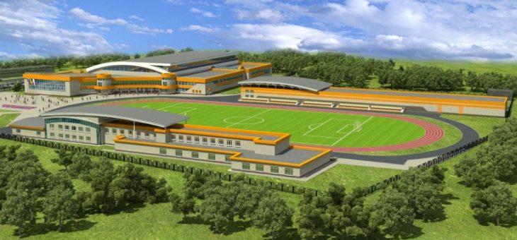 В Чувашии к 2024 году кардинально обновится материально-техническая база республиканских спортивных учреждений
